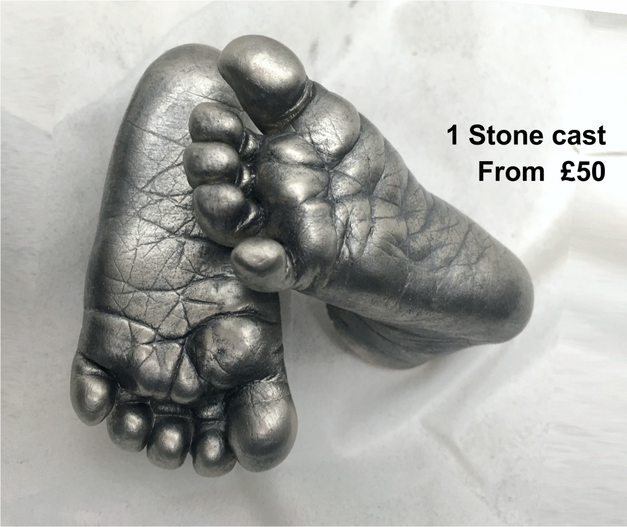 Babyprints-Stone-Casts